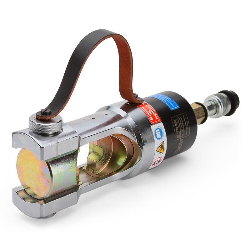 Гидравлическая голова ПГ-630 (КВТ)