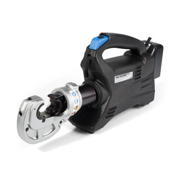 Battery-powered hydraulic crimping tool ПГРА-400