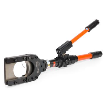 Hand-operated hydraulic cutter for cables and solid materials НГР-85