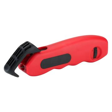 Инструмент для снятия изоляции и оболочки кабеля КС-28 (КВТ)
