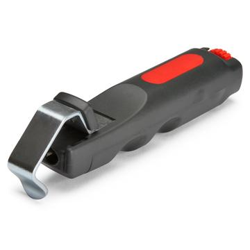 Инструмент для снятия изоляции и оболочки кабеля КС-28у