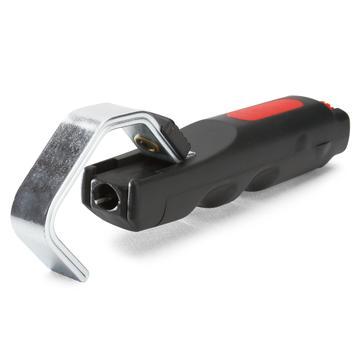 Инструмент для снятия изоляции и оболочки кабеля КС-35у (КВТ)
