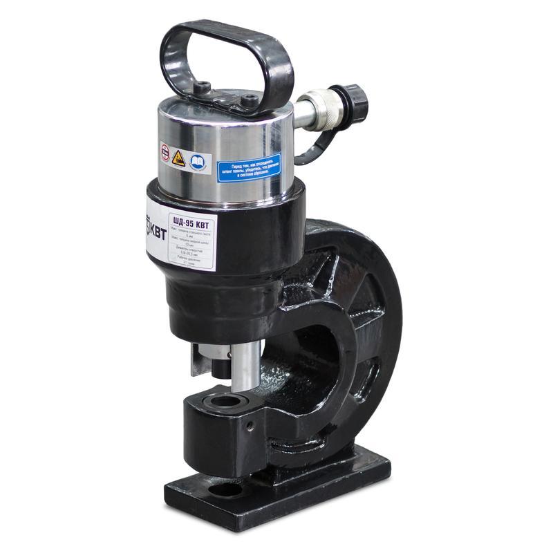 Пресс для перфорации шин (шинодыр) ШД-95 (КВТ)