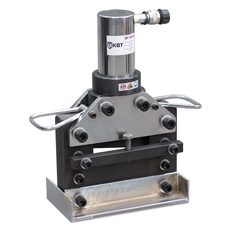 Пресс для резки шин (шинорез) ШР-150 (КВТ)