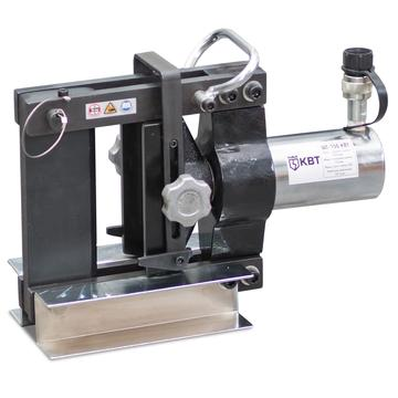 Пресс для гибки шин (шиногиб) ШГ-150 (КВТ)