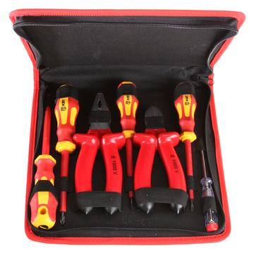 Set of dielectric tools НИИ-09