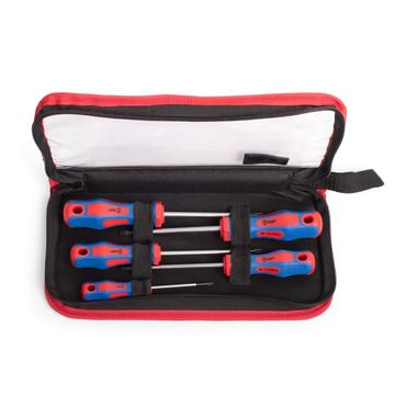 "Set of 5 TORX screwdrivers ""Master"" series"