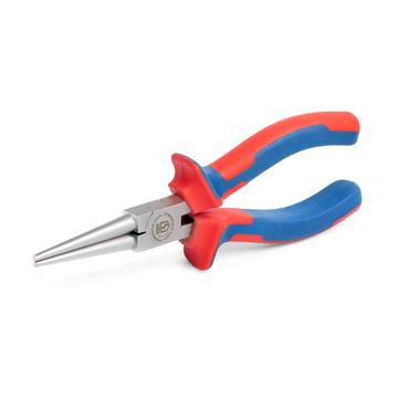 "Round-nose pliers 160 mm ""Master"" series"