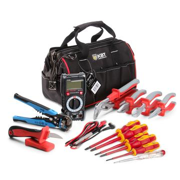 Set of electrician's tools НИЭ-02