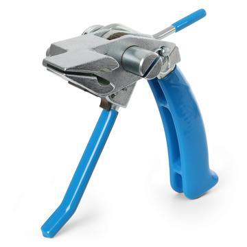 Инструмент для натяжения стальной ленты на опорах ИНТ-20 мини (КВТ)