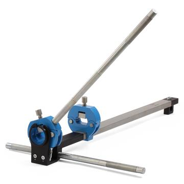 Tool for twisting COAC ferrules