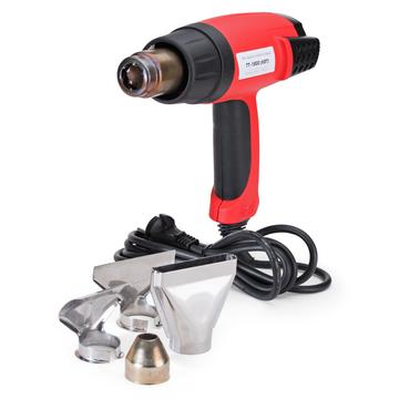 Heat gun for installation of heat shrinkable tubes  ТТ-1800