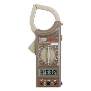 Клещи токовые цифровые M266F (КВТ)