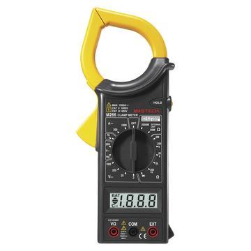 Клещи токовые цифровые M266F (Mastech)